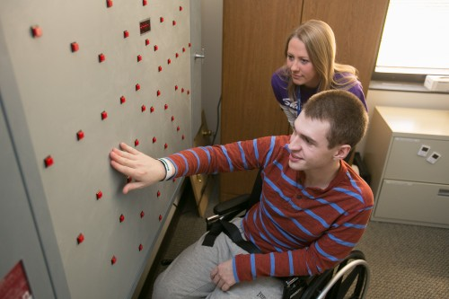 Adolescent Brain Injury Rehabilitation at Shepherd Center