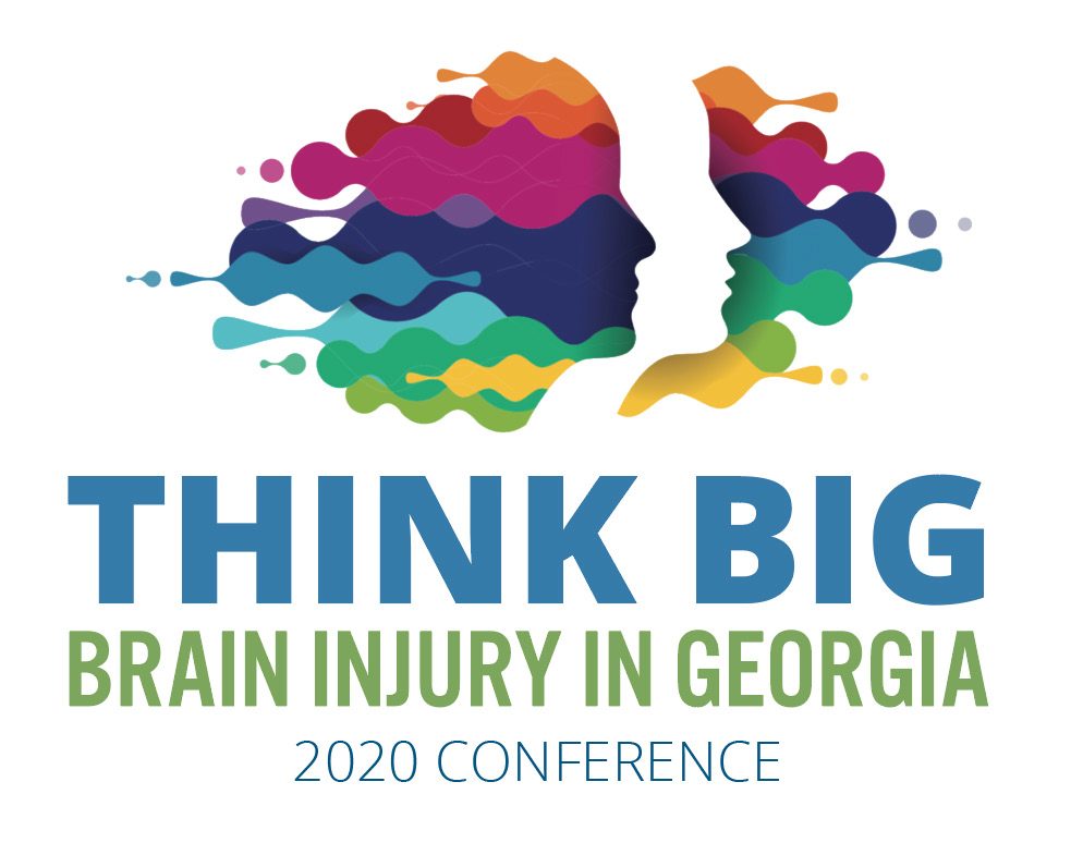 Think Big 2020 Conference Logo