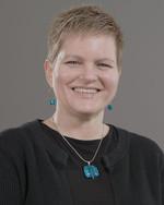 Dr. Amy Kolarova