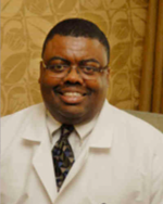 Dr. Luther Burse
