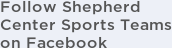 Follow Shepherd Center Sports Teams on Facebook