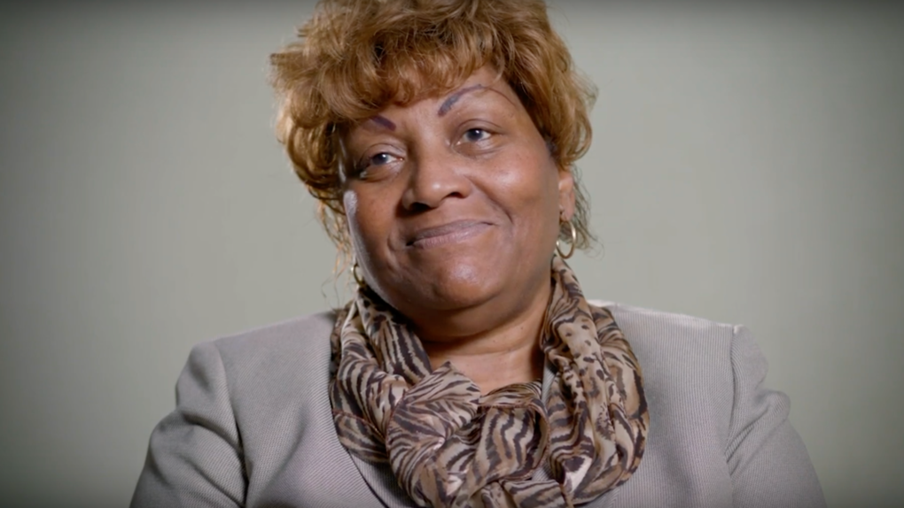 Cecelia Jefferson's Story of Hope