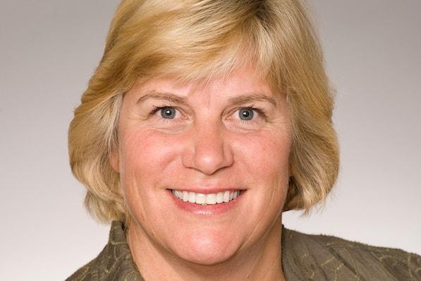 Sarah Morrison, CEO of Shepherd Center in Atlanta, Georgia