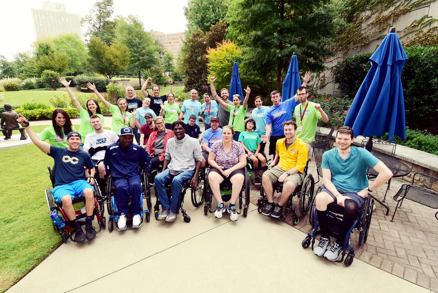 Shepherd Center | Spinal Cord & Brain Injury Rehabilitation