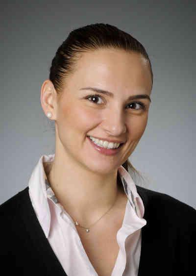 Anastasia Zarkou, PhD, Postdoctoral Fellow, SCI Clinical Research Scientist