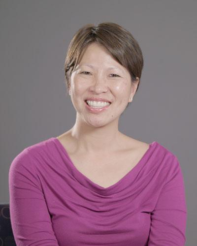 Dr. Anna Choo Elmers at Shepherd Center