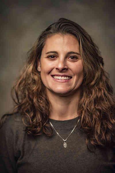 Elizabeth Sasso-Lance, PT, DPT, NCS -- Physical Therapist, SCI Clinical Research Scientist