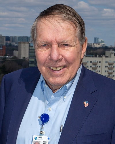 David F. Apple, Jr., M.D. – Medical Director Emeritus at Sheherd Center