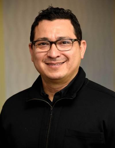 David Quintero, M.D., Medical Director of Critical Care Services