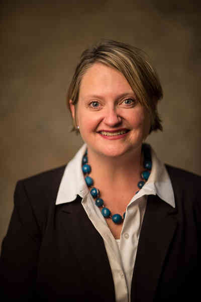 Emily Cade, Director of Outpatient Services at Shepherd Center