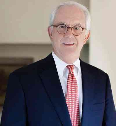 Herndon Murray, M.D. Medical Director of Orthopaedics  at Shepherd Center