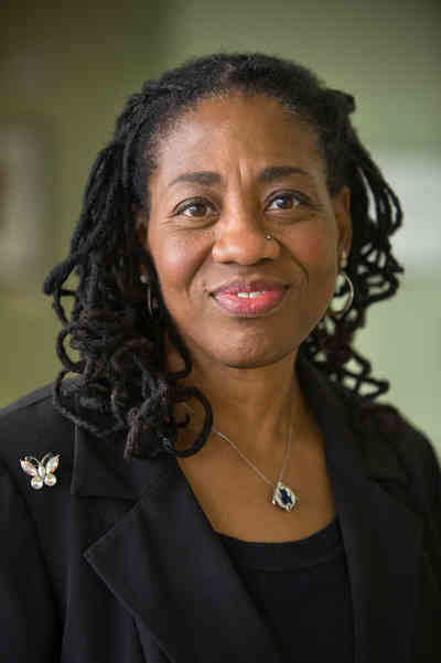 Jacqueline Jones, Director of Admissions and Case Management at Shepherd Center