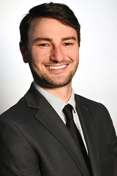 Jacob Creech, PT, DPT - Physical Therapist, Ph.D. Student