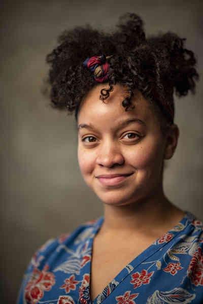 Jasmine Hope, PhD Candidate