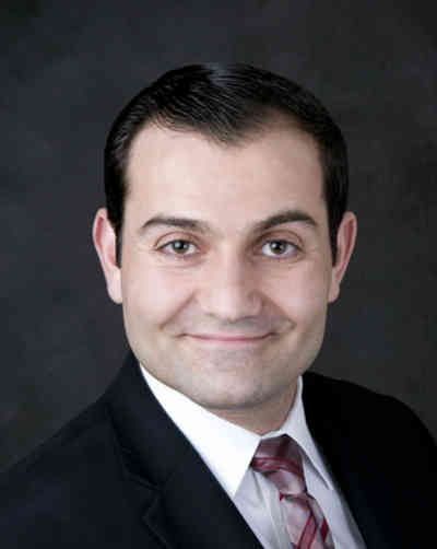 John Tumeh, M.D., Consulting Psychiatrist at Shepherd Center