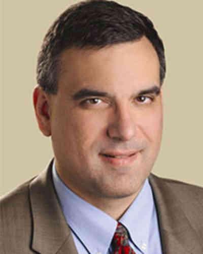 John Cochran, M.D., FCAP, Consulting Pathologist