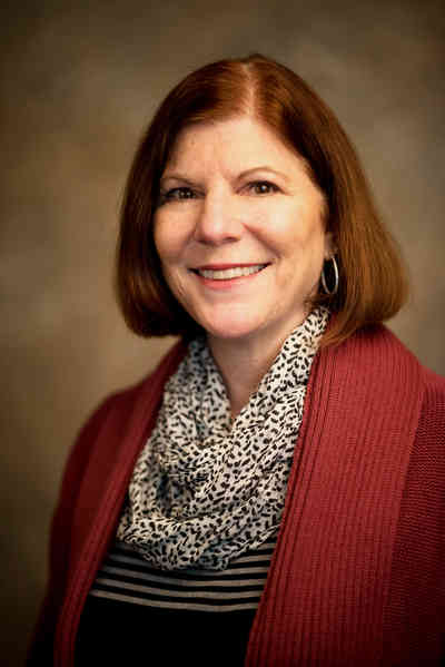 Kathy Slonaker, BS, RN, CRRN