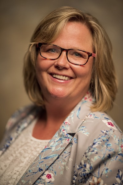 Katie Metzger, Director of Brain Injury Services at Shepherd Center