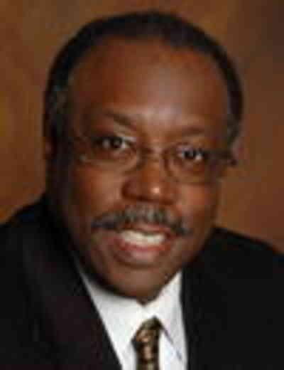 Dr. Keith Dockery, Medical Director at Shepherd Center
