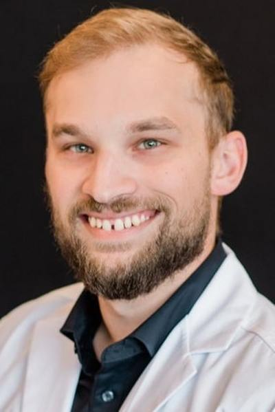 Kyle Condon, PT, DPT - Physical Therapist, SCI Research Fellow