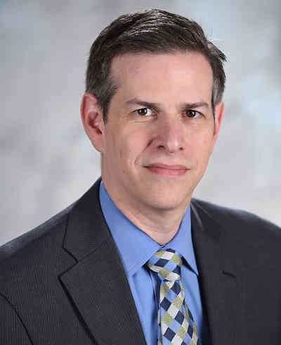 Michael Yochelson, M.D., MBA, chief medical officer at Shepherd Center