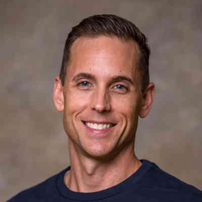 Nicholas Evans, MHS, CEP -- Clinical Exercise Physiologist, SCI Clinical Research Scientist