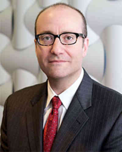 Roger H. Frankel, M.D., FAANS, consulting neurosurgeon at Shepherd Center