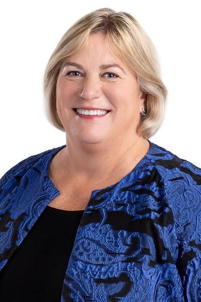 Sarah Morrison, President and CEO of Shepherd Center