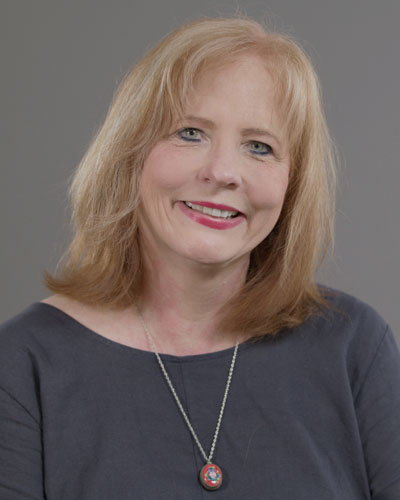 Dr. Sherrill Loring, multiple sclerosis doctor and neurologist at Andrew C. Carlos Multiple Sclerosis Institute at Shepherd Center