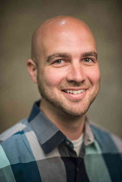 Stephen Estes, Ph.D. -- Post-Doctorate Fellow, SCI Clinical Research Scientist