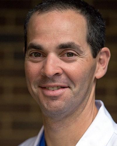 Allan Peljovich, M.D., M.P.H. Orthopaedic Surgery at Shepherd Center