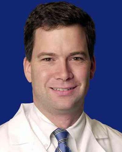 Douglas Murray, M.D. Orthopaedic Surgery at Shepherd Center