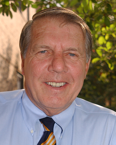 David F. Apple, Jr., M.D. – Medical Director Emeritus at Sheherd Center