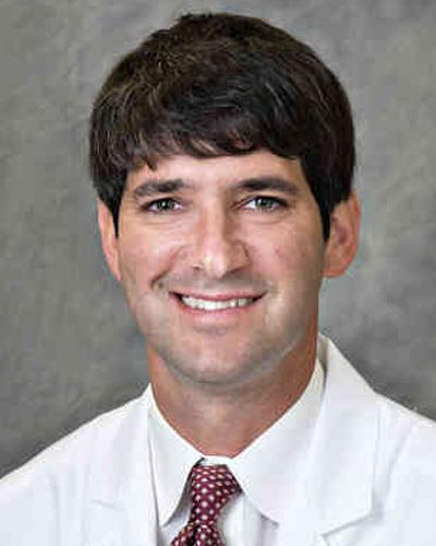 Matthew Sand, M.D. - Consulting Urologist at Shepherd Center