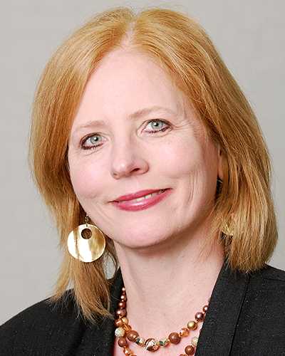 Dr. Sherrill Loring, multiple sclerosis doctor and neurologist at Multiple Sclerosis Institute at Shepherd Center