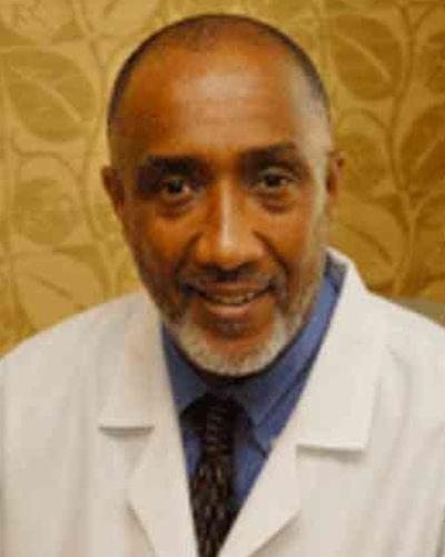 Gary C. Richter, M.D. Gastroenterology  at Shepherd Center