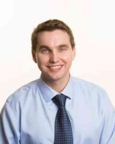 Jesse Couk, M.D., Shepherd Center