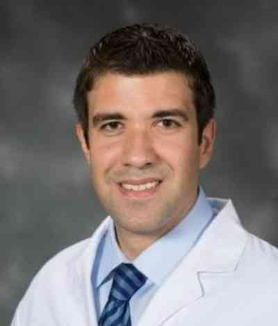 James G. Liadis, M.D., Physiatrist in the Shepherd Spine and Pain institute