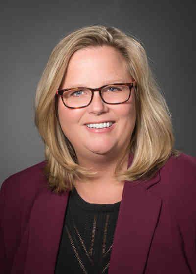 Katie Metzger Director of Brain Injury Services at Shepherd Center