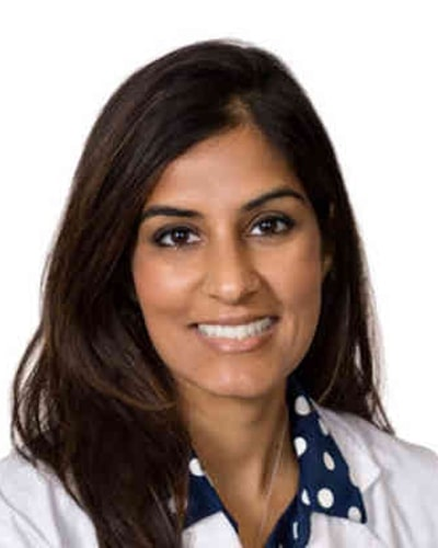 Nazia Bandukwala, D.O., Consulting Urologist at Shepherd Center