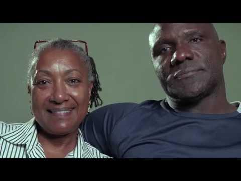 Former Shepherd Center patient Lee Otis Burton shares his Story of Hope testimonial