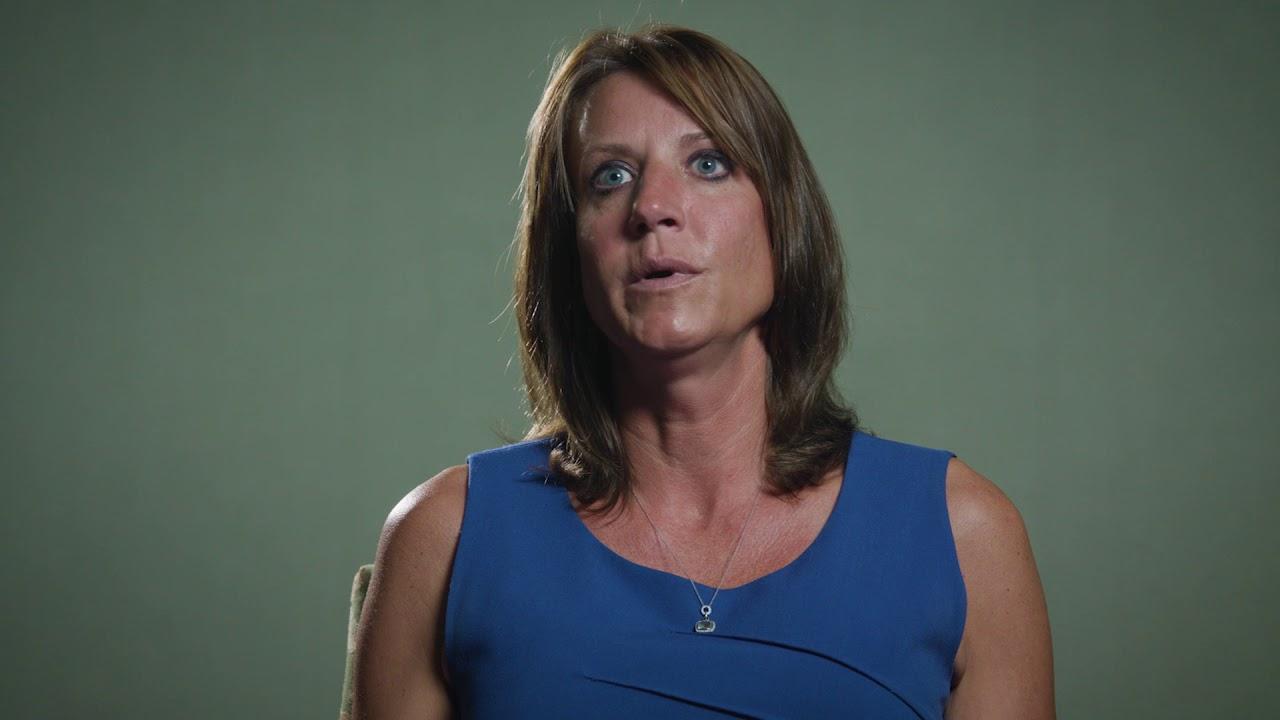 Former Shepherd Center patient Janet Paulsen shares her Story of Hope testimonial