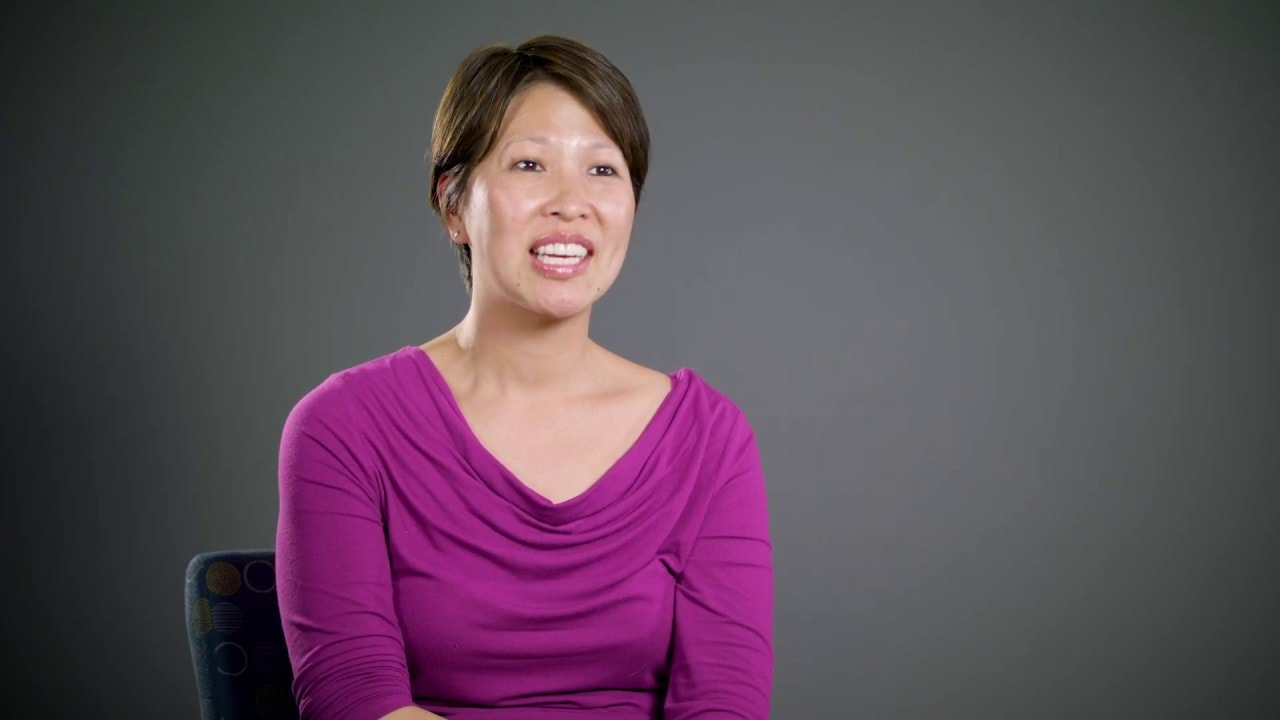 Anna Choo Elmers, M.D., Staff Physiatrist for Spinal Cord Injury Program
