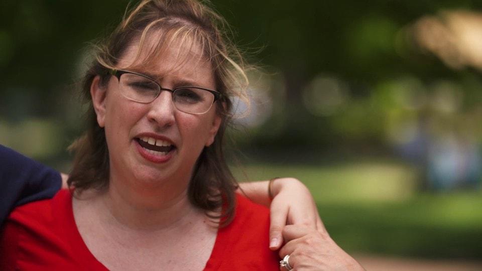 Former Shepherd Center patient Hannah Boulware shares her Story of Hope testimonial
