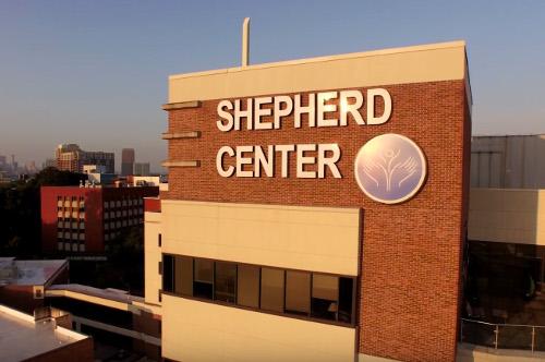 Shepherd Center | Spinal Cord & Brain Injury Rehabilitation