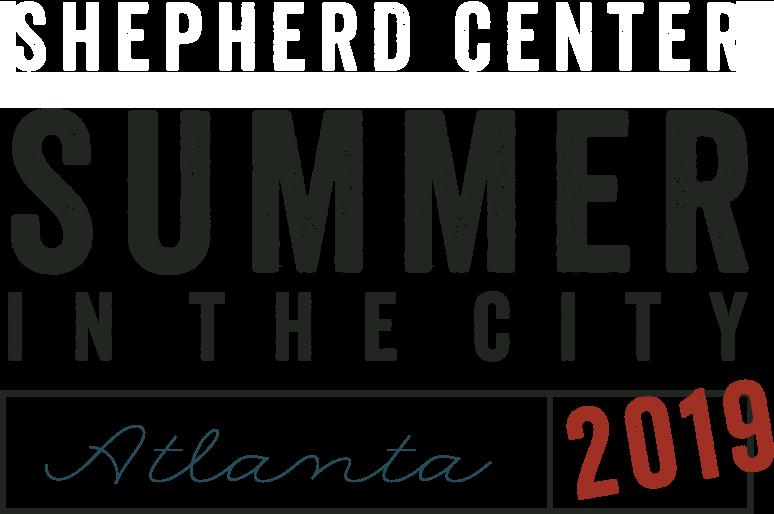 0d891828ec9b Summer in the City 2019 - Shepherd Center Society